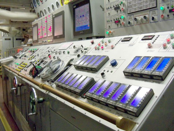 marine-automation